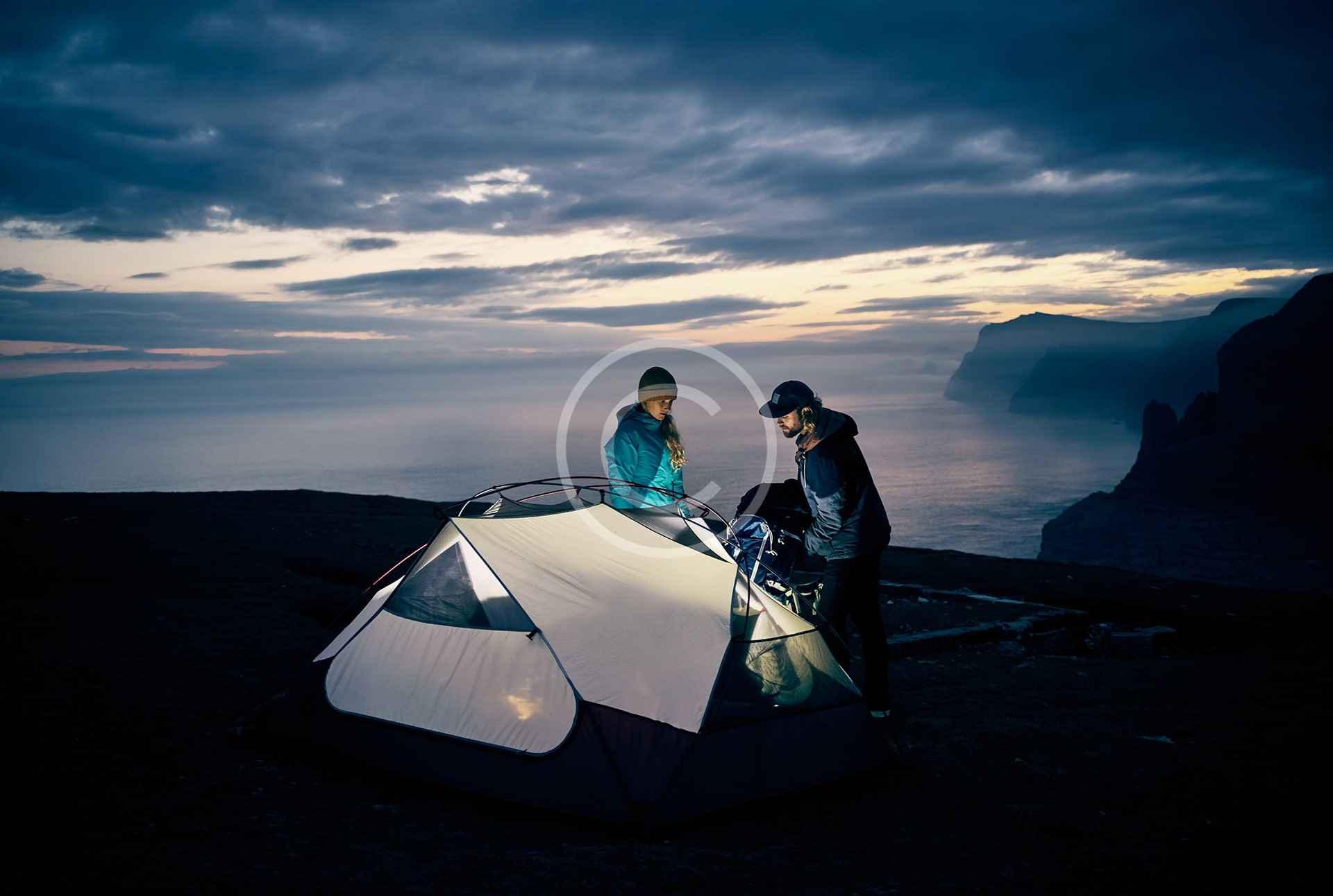 Everlasting Photos of Arctic Nights